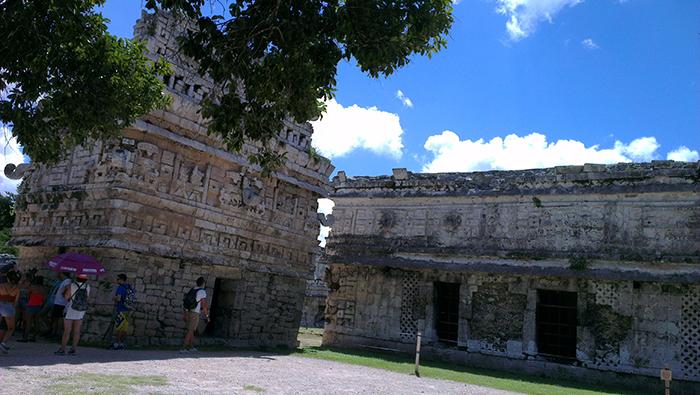 mayan-church
