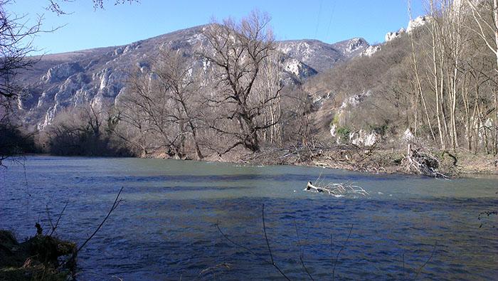 Reka Iskar