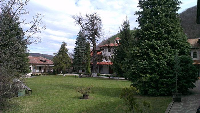 Vracheshki manastir2