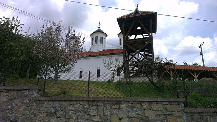 Bosilegrad_cherkva