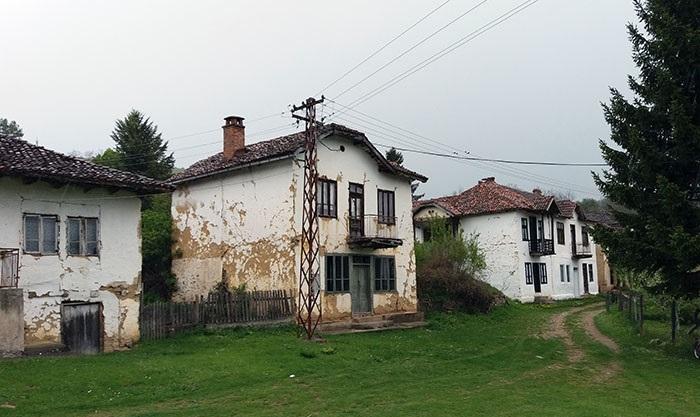 Bosilegrad_selo_Izvor