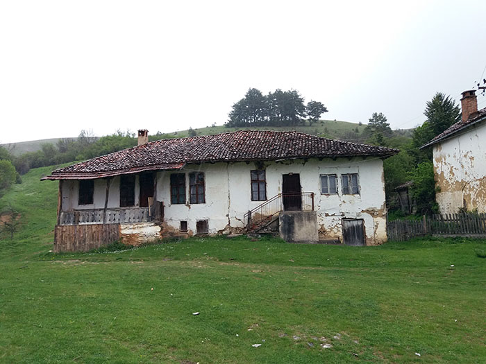 Bosilegrad_selo_Izvor1
