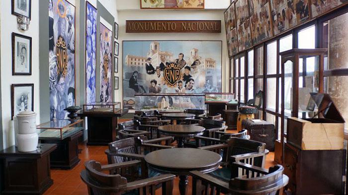 Hotel Nacional Havana - insite2