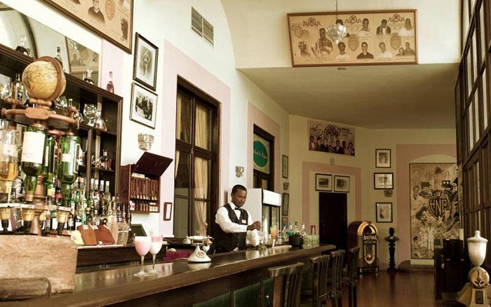 Hotel Nacional Havana - insite3