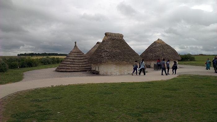 drevno selishte stonehenge