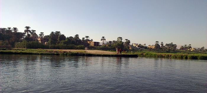 Banana Island Luxor