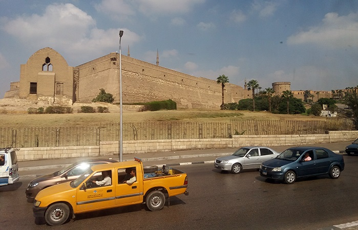 Cairo downtown2