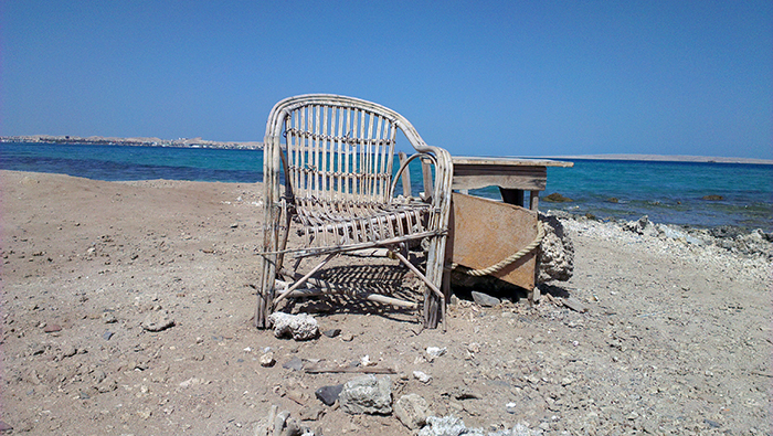 Hurghada - safety