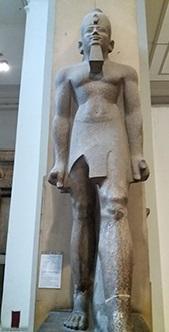 Statuia