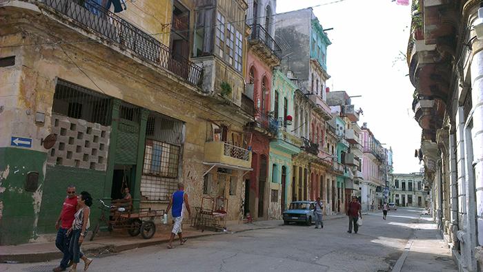 Havana centar