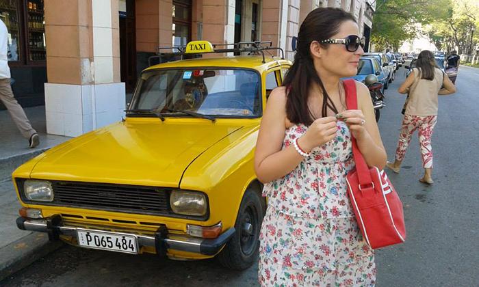 Havana moskvich puritankata