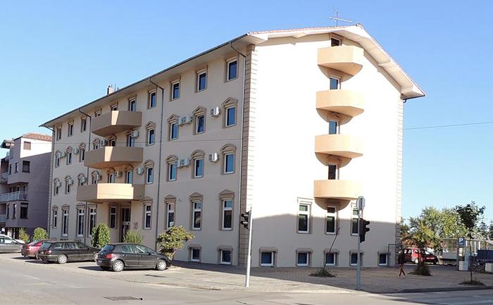 Hotel Dabi Krushevac