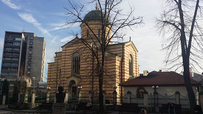 Krushevac_curkva sveti Stefan