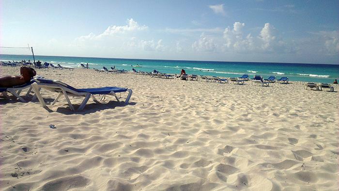 Playa Azul 1