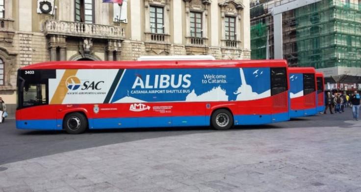 Alibus-catania