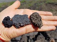 Lava Etna