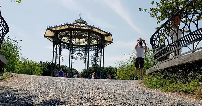 Park Giardino Bellini Catania1