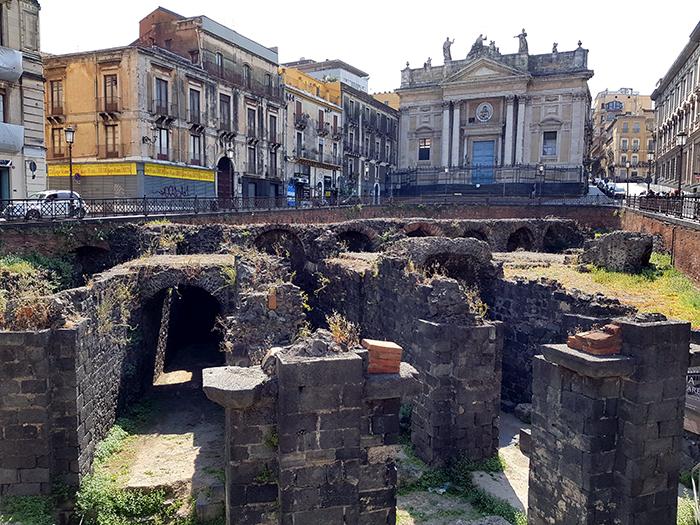 Rimski ostanki
