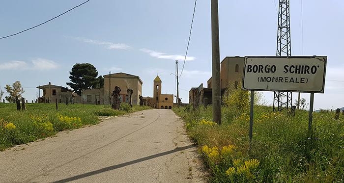 Borgo Schiro 1