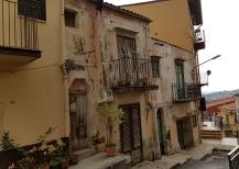 Из улиците на Монтелепре