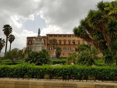 Palazzo dei Normanni1