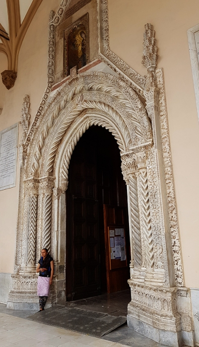 Palermo Cathedral 1