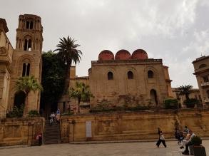 Католическата черква San Cataldo