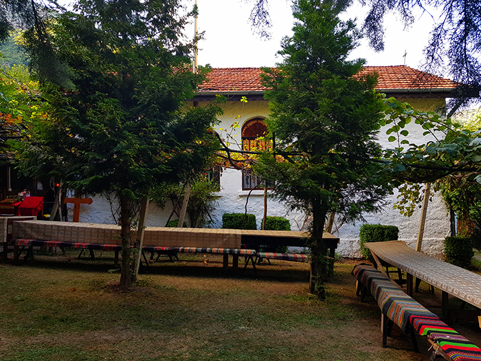 Krichimski manastir