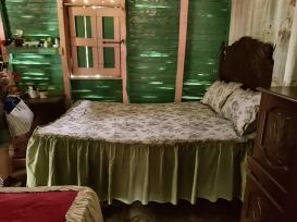 Родителската спалня