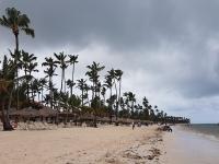 Плажната ивица на хотела