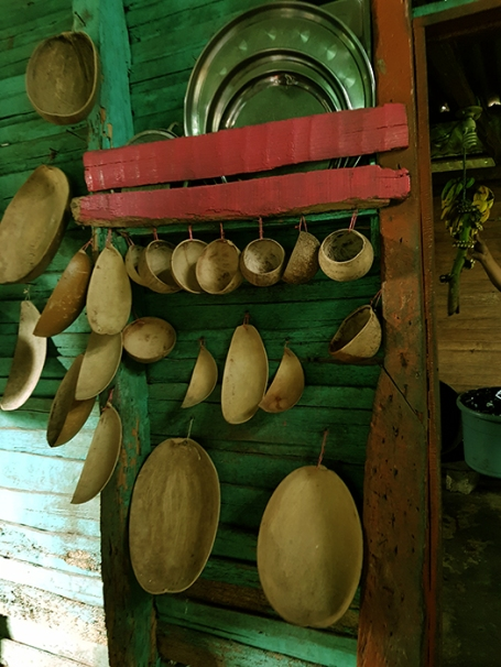 Традиционни кухненски пособия