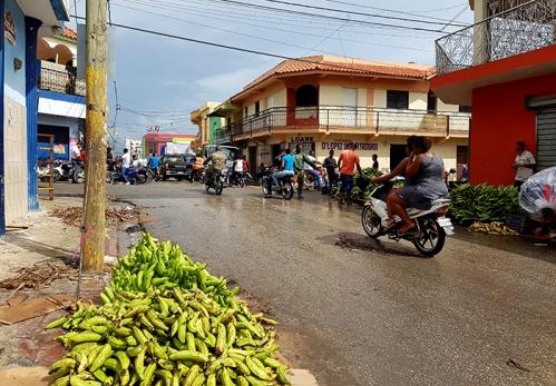 Мотоциклетите са основно средство за предвижване
