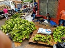 Най-конвертируемата стока - банани