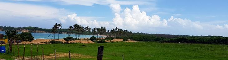 Плажът Макао