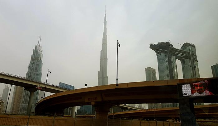 Dubai skyscrapers3