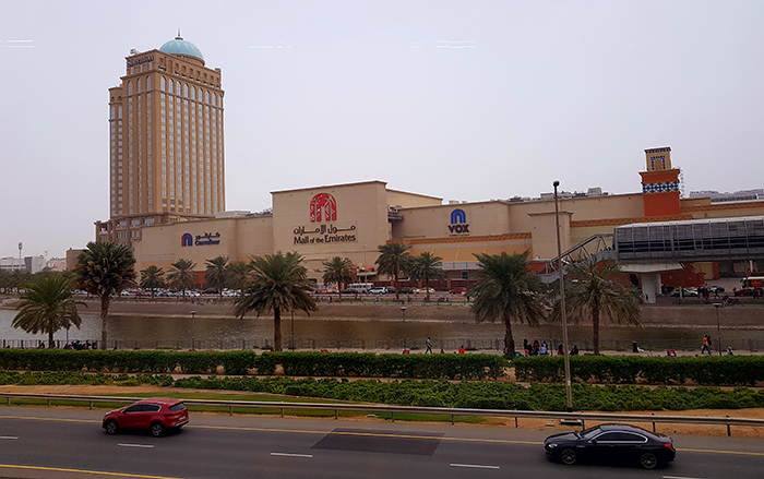 Mall of the Emirates 3