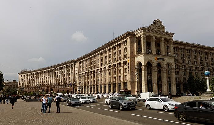 Maidan Nezalezhnosti 1