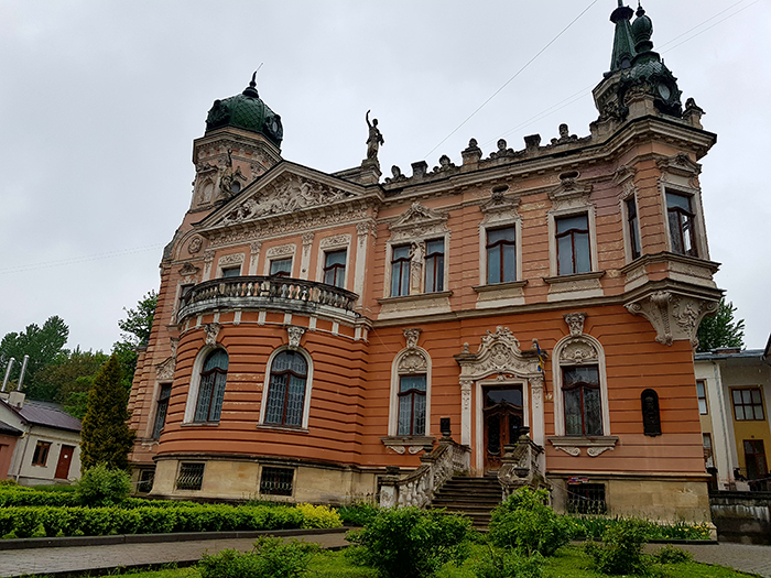 NEW Lviv