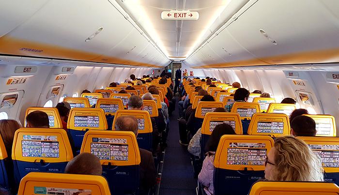 Ryanair Sofia-Kiev