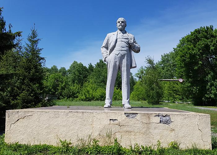 Chernobil Lenin