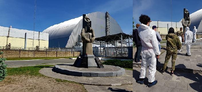 Chernobyl Power Plant1