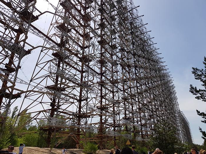 Chernobyl2 antennas