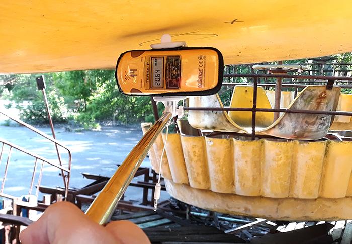 Carousel Pripyat3