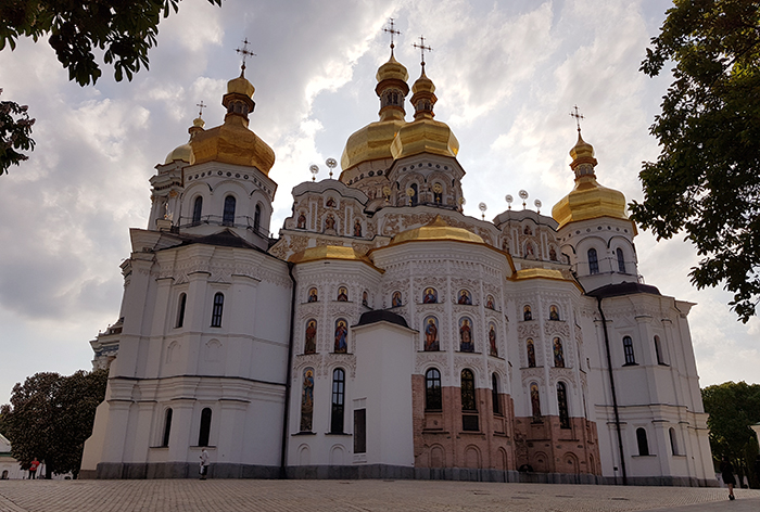 Kiev Lavra1