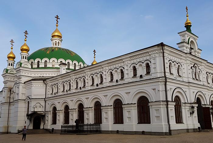 Kiev Lavra2