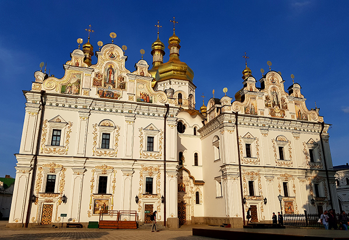 Kiev Lavra3
