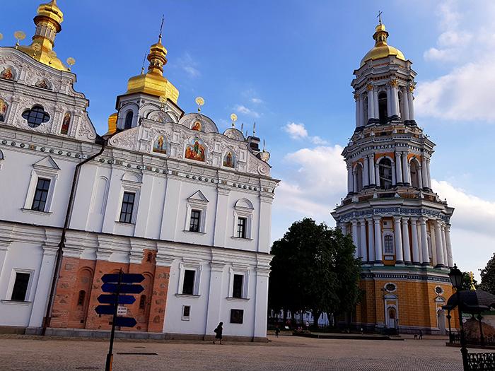 Kiev Lavra4