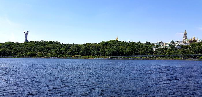 Dnieper Kiev 2