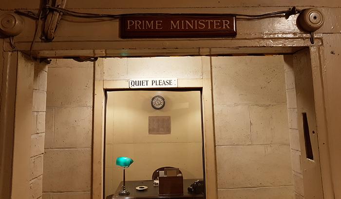 Principal Private Secretary Office