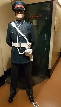 Royal Marine Guard